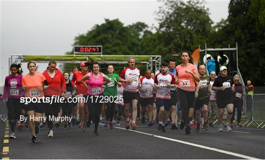 The Irish Runner 5 Mile in conjunction with the AAI National 5 Mile Championships