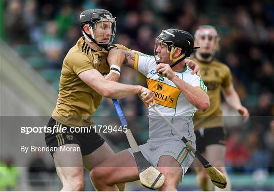 Kerry v Offaly - Joe McDonagh Cup Round 5
