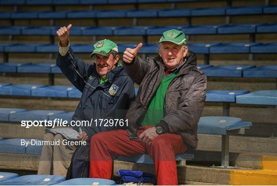Tipperary v Limerick - Munster GAA Hurling Senior Championship Round 5
