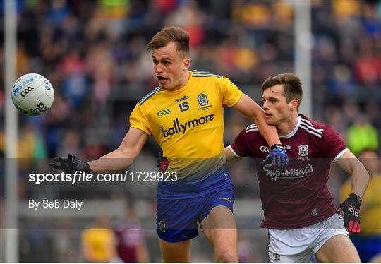 Galway v Roscommon - Connacht GAA Football Senior Championship Final
