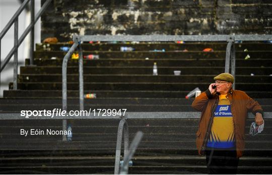 Clare v Cork - Munster GAA Hurling Senior Championship Round 5