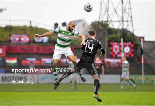 Bohemians v Shamrock Rovers - SSE Airtricity League Premier Division