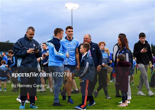 Dublin v Galway - Leinster GAA Hurling Senior Championship Round 5
