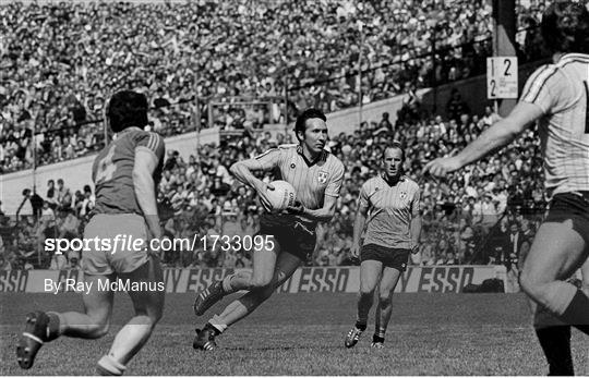 Dublin v Meath - 1983 Leinster Senior Football Championship quarter-final