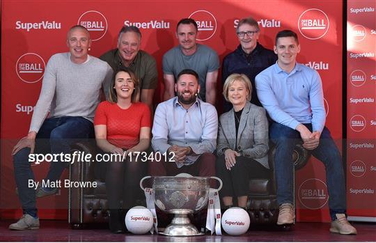 SuperValu - Off The Ball Roadshow
