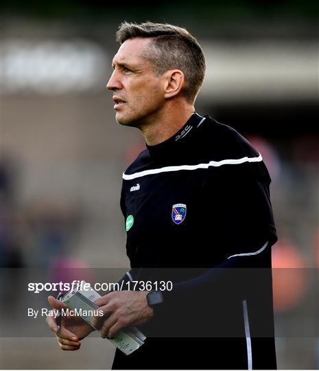 Monaghan v Armagh - GAA Football All-Ireland Senior Championship Round 2