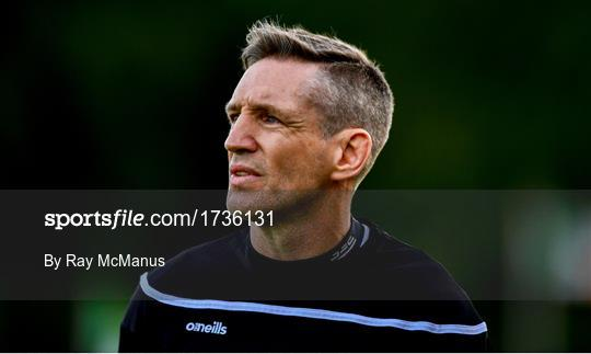 Monaghan v Armagh - GAA Football All-Ireland Senior Championship Round 2