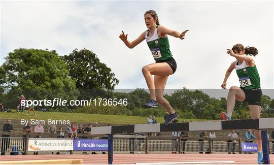 Irish Life Health Tailteann Inter-provincial Games