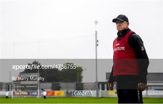 Offaly v Sligo - GAA Football All-Ireland Senior Championship Round 2