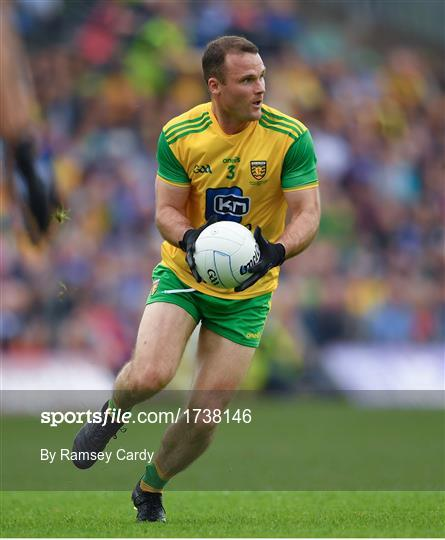 Donegal v Cavan - Ulster GAA Football Senior Championship Final
