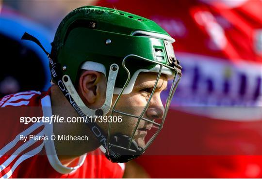 Cork v Waterford - Munster GAA Hurling Senior Championship Round 4