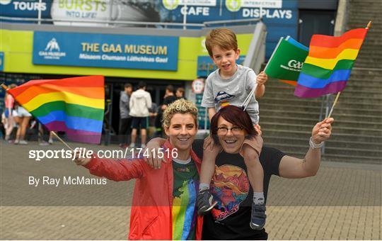 Dublin Pride Parade 2019