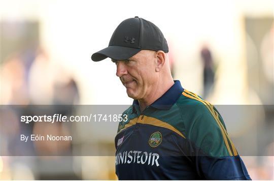 Laois v Offaly - GAA Football All-Ireland Senior Championship Round 3