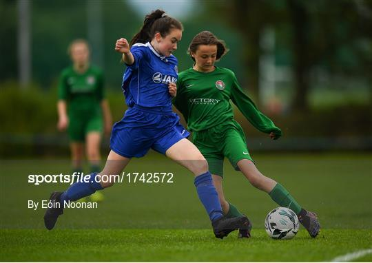 Fota Island FAI Gaynor Tournament U15 Finals