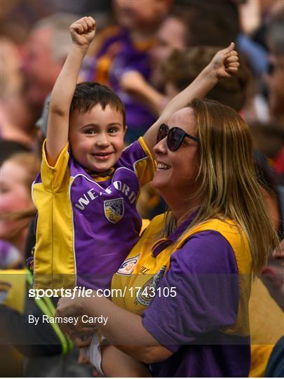 Kilkenny v Wexford - Leinster GAA Hurling Senior Championship Final