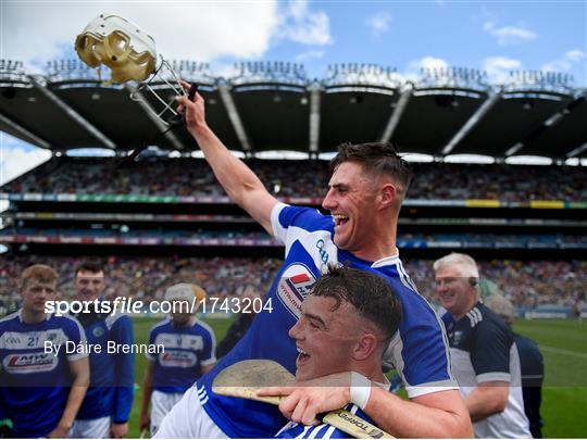 Laois v Westmeath - Joe McDonagh Cup Final