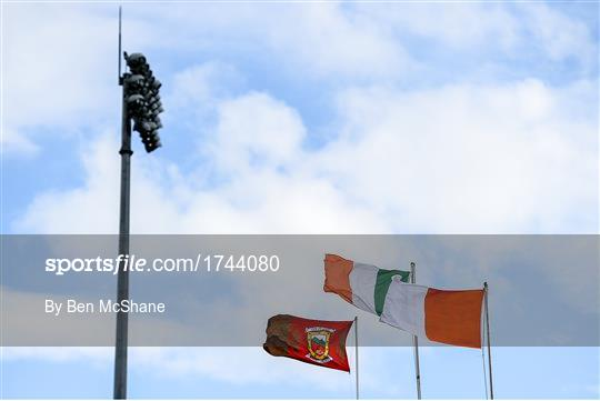 Mayo v Armagh - GAA Football All-Ireland Senior Championship Round 3