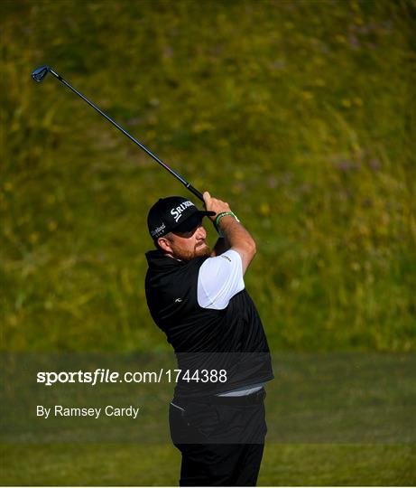 2019 Dubai Duty Free Irish Open - Pro Am