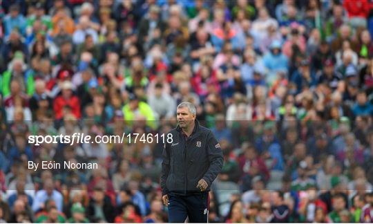 Galway v Mayo - GAA Football All-Ireland Senior Championship Round 4