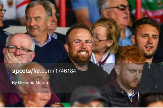 Galway v Mayo - GAA Football All-Ireland Senior Championship Round 4