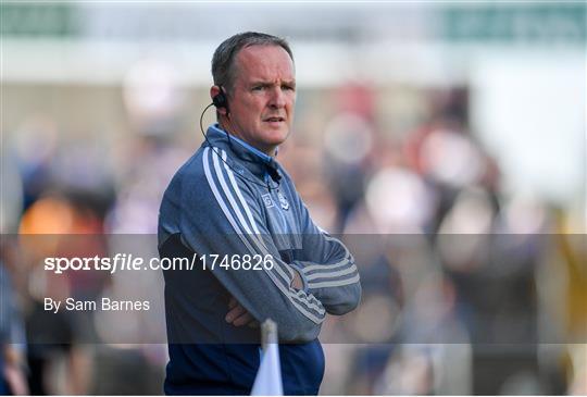 Laois v Dublin - GAA Hurling All-Ireland Senior Championship preliminary round quarter-final