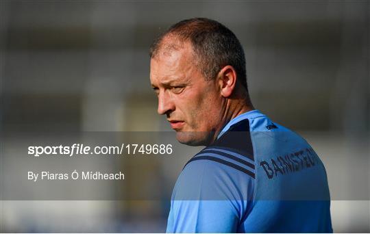 Tipperary v Waterford - Bord Gáis Energy Munster GAA Hurling Under 20 Championship Semi-Final