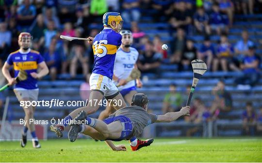 Tipperary v Waterford - Bord Gáis Energy Munster GAA Hurling Under 20 Championship Semi-Final
