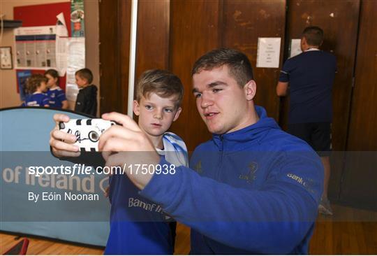 Mullingar RFC Bank of Ireland Leinster Rugby Summer Camp