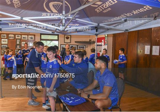 Mullingar RFC Bank of Ireland Leinster Rugby Summer Camp