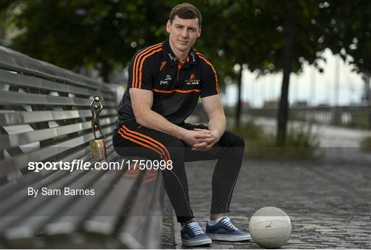 PwC GAA / GPA Player of the Month for June