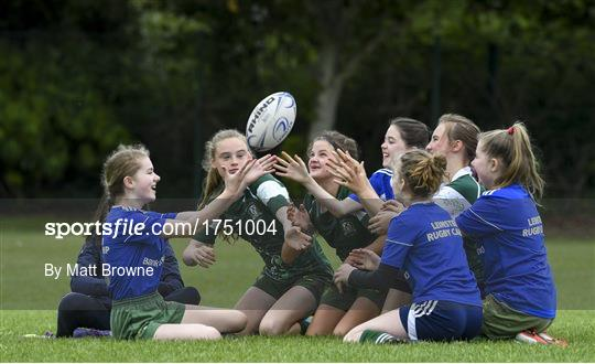 2019 Greystones RFC Bank of Ireland Leinster Rugby Summer Camp