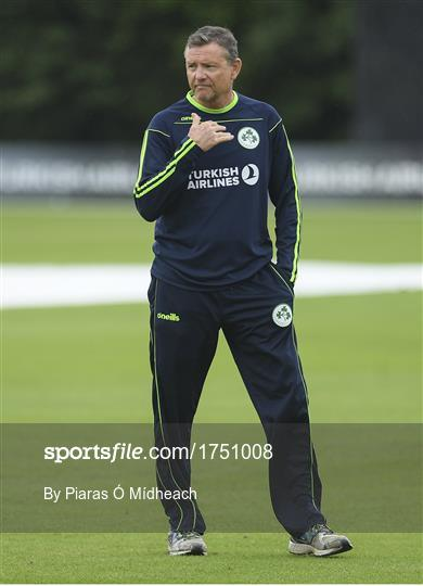 Ireland v Zimbabwe - T20 International