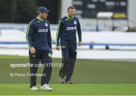 Ireland v Zimbabwe - T20 International