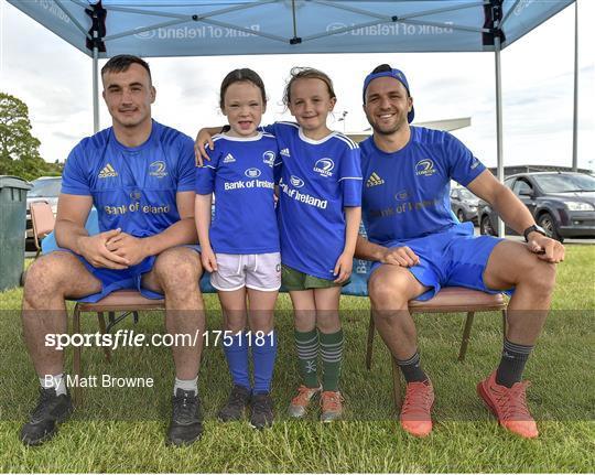 2019 Greystones RFC Bank of Ireland Leinster Rugby Summer Camp