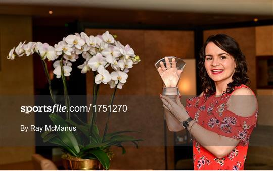 The Croke Park/LGFA Player of the Month award for June