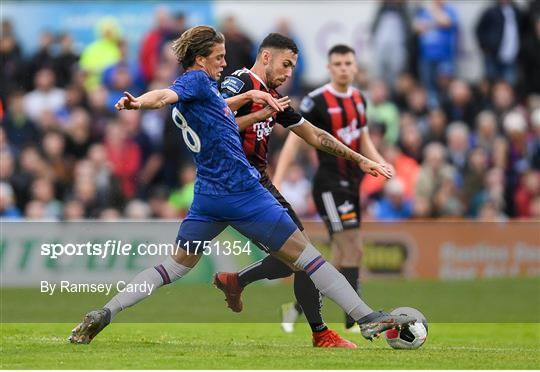 Bohemians v Chelsea FC - Club Friendly