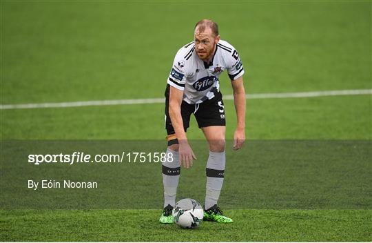 Dundalk v Riga - UEFA Champions League First Qualifying Round 1st Leg