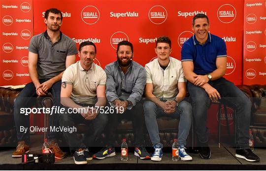 SuperValu Off The Ball GAA Roadshow Donegal