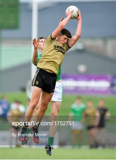 Kerry v Limerick - EirGrid GAA Football Under 20 Munster Championship Semi-Final