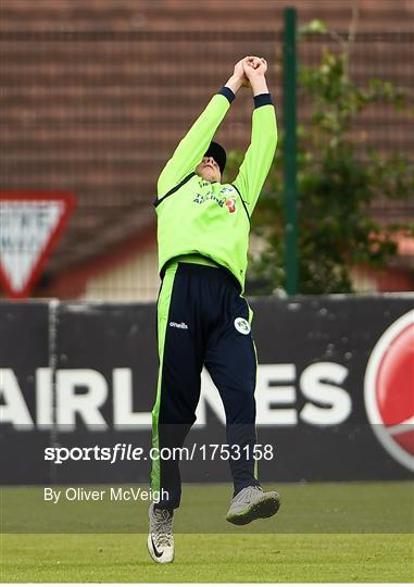 Ireland v Zimbabwe - 2nd T20 Cricket International