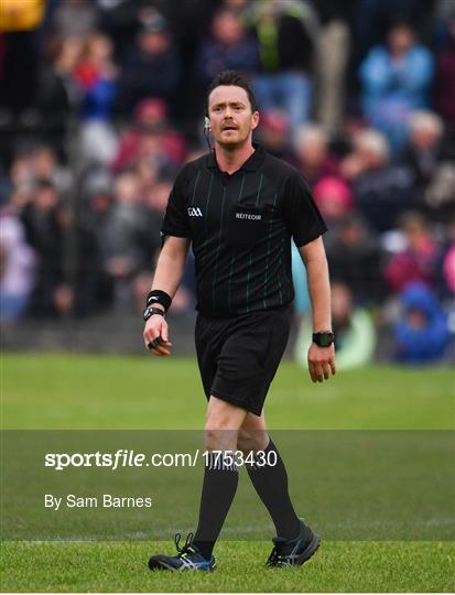 Galway v Mayo - EirGrid Connacht GAA Football U20 Championship final