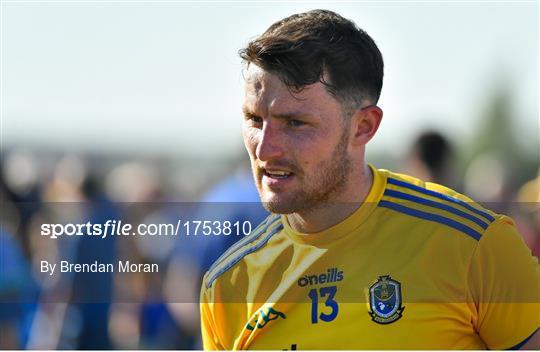 Roscommon v Tyrone - GAA Football All-Ireland Senior Championship Quarter-Final Group 2 Phase 1