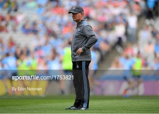 Dublin v Cork - GAA Football All-Ireland Senior Championship Quarter-Final Group 2 Phase 1