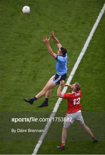 Dublin v Cork - GAA Football All-Ireland Senior Championship Quarter-Final Group 2 Phase 1