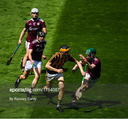 Kilkenny v Galway - Electric Ireland GAA Hurling All-Ireland Minor Championship quarter-final