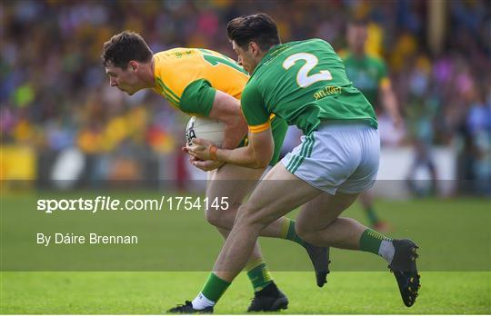 Donegal v Meath - GAA Football All-Ireland Senior Championship Quarter-Final Group 1 Phase 1