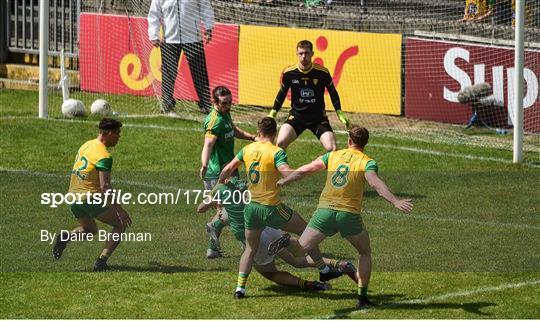 Donegal v Meath - GAA Football All-Ireland Senior Championship Quarter-Final Group 1 Phase 1