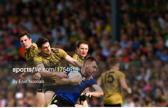 Kerry v Mayo - GAA Football All-Ireland Senior Championship Quarter-Final Group 1 Phase 1
