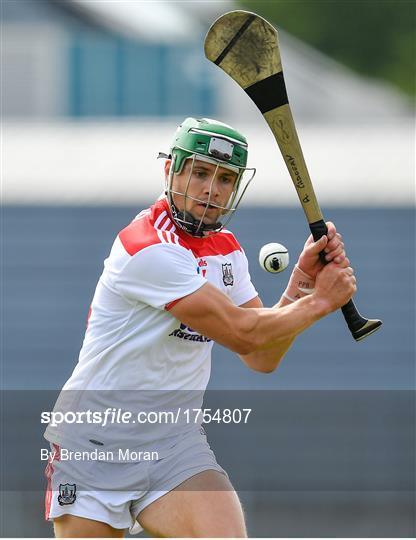 Westmeath v Cork - GAA Hurling All-Ireland Senior Championship preliminary round quarter-final