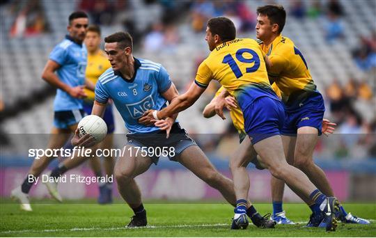 Dublin v Roscommon - GAA Football All-Ireland Senior Championship Quarter-Final Group 2 Phase 2